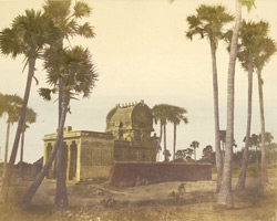 Hindoo temple on the Coromandel Coast 24814